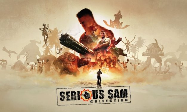 Análisis – Serious Sam Collection
