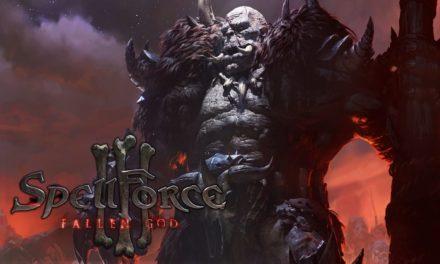 Análisis – SpellForce 3: Fallen God