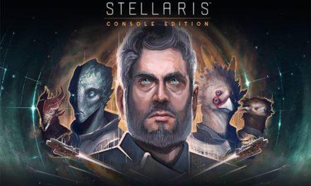 Análisis – Stellaris: Console Edition
