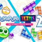 Probando – Puyo Puyo Tetris 2