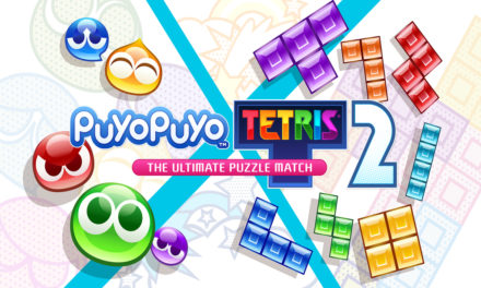 Análisis – Puyo Puyo Tetris 2