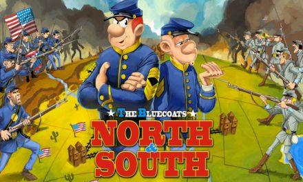 Análisis – The Bluecoats North & South