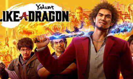 Análisis – Yakuza: Like a Dragon