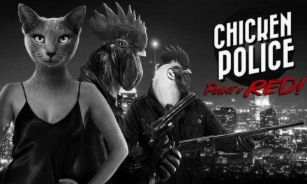 Análisis – Chicken Police