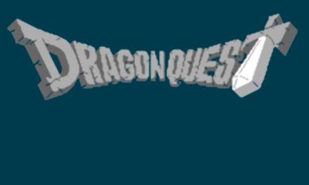Dragon Quest: ¡¡Quiero ser guerrero!!