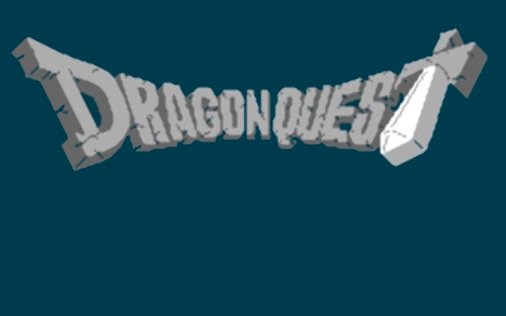 Dragon Quest: ¡¡Quiero ser guerrero!!
