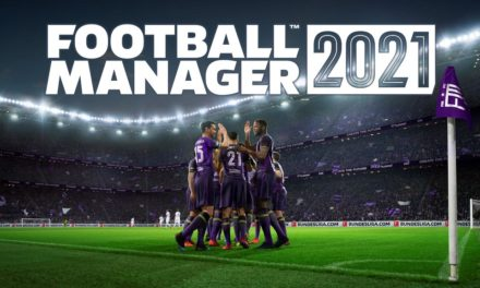 Análisis – Football Manager 2021