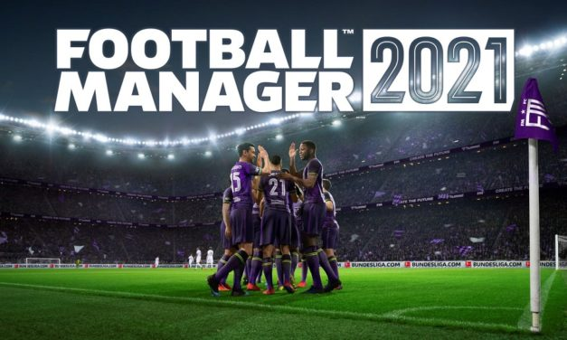 Análisis – Football Manager 2021