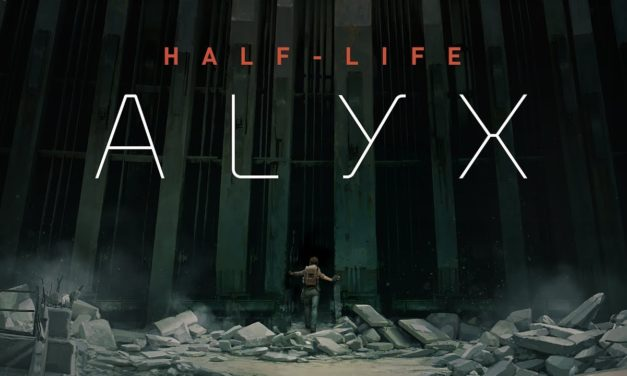 Análisis – Half-Life: Alyx
