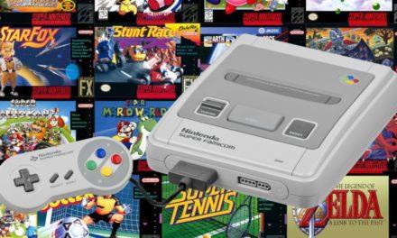 Super Nintendo: 30 años del Cerebro de la Bestia
