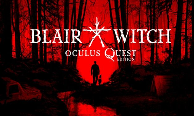 Análisis – Blair Witch: Oculus Quest Edition