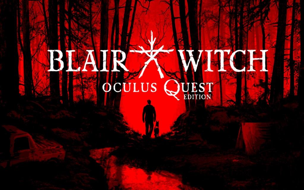 Análisis – Blair Witch: Oculus Quest Edition