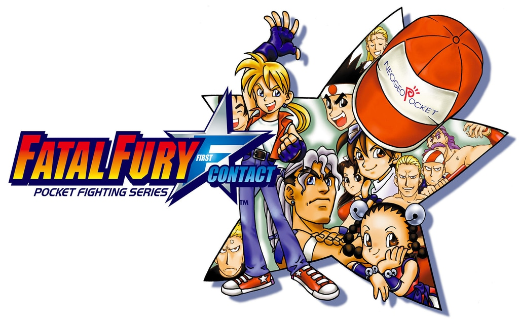 Análisis – Fatal Fury: First Contact