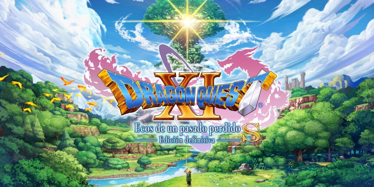 Análisis – Dragon Quest XI S: Ecos de un pasado perdido – Edición definitiva