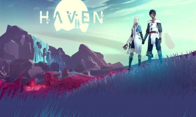 Análisis – Haven