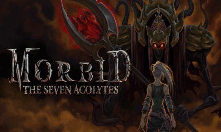 Análisis – Morbid: The Seven Acolytes