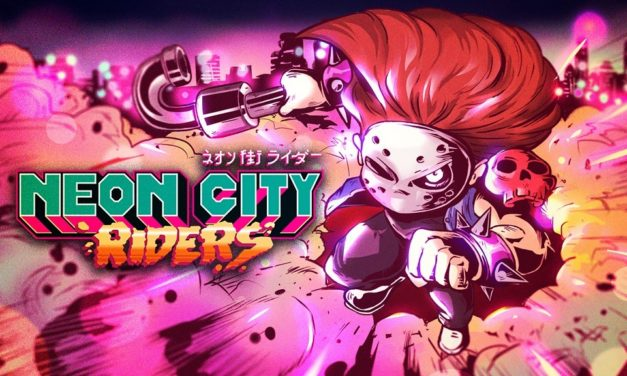Análisis – Neon City Riders