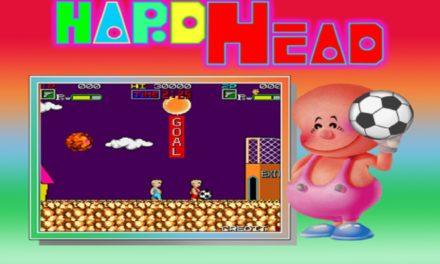 Hard Head 1 & 2 – Arcade