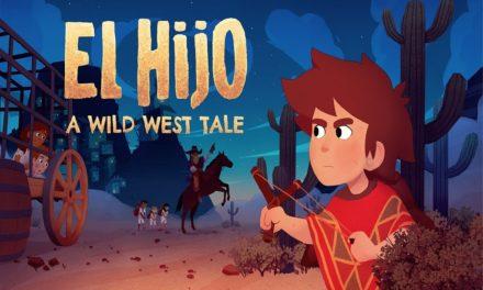 Análisis – El Hijo: A Wild West Tale