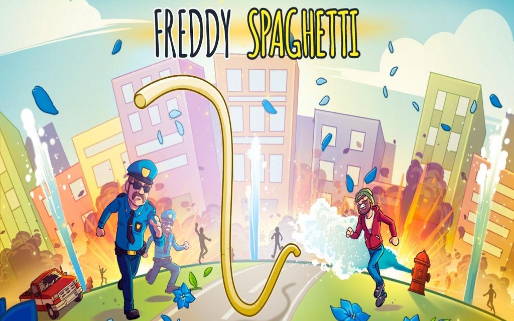 Analisis – Freddy Spaghetti