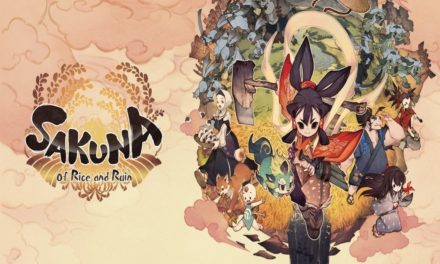 Análisis – Sakuna: Of Rice and Ruin