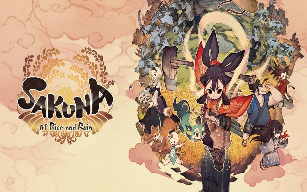 Análisis – Sakuna: Of Rice and Ruin