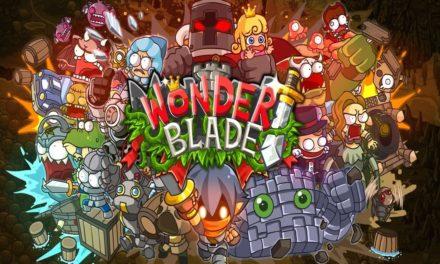Análisis – Wonder Blade