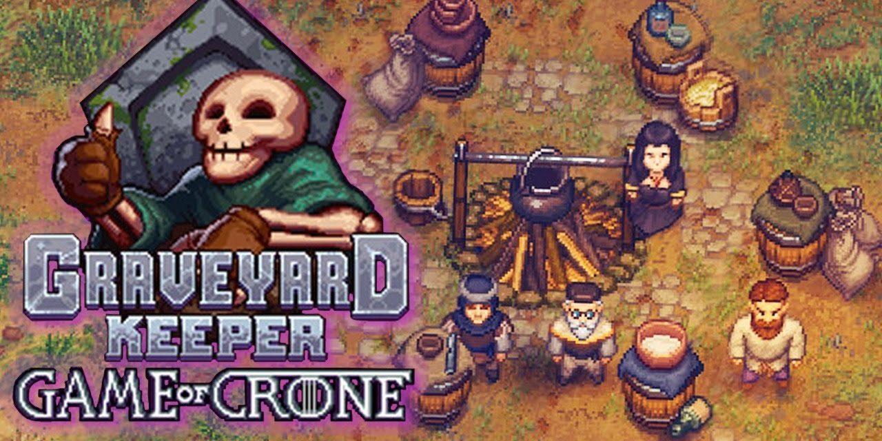 Análisis – Graveyard Keeper: Game of Crone