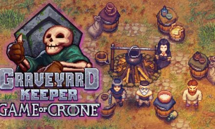 Análisis – Graveyard Keeper: Game of Crone