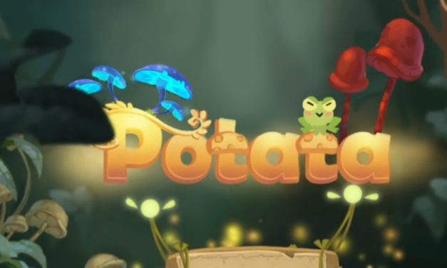 Análisis – Potata: Fairy Flower