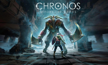 Análisis – Chronos: Before the Ashes