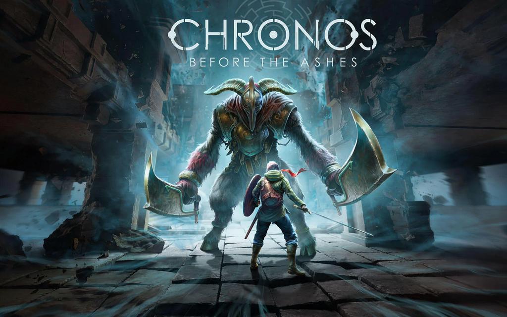 Análisis – Chronos: Before the Ashes
