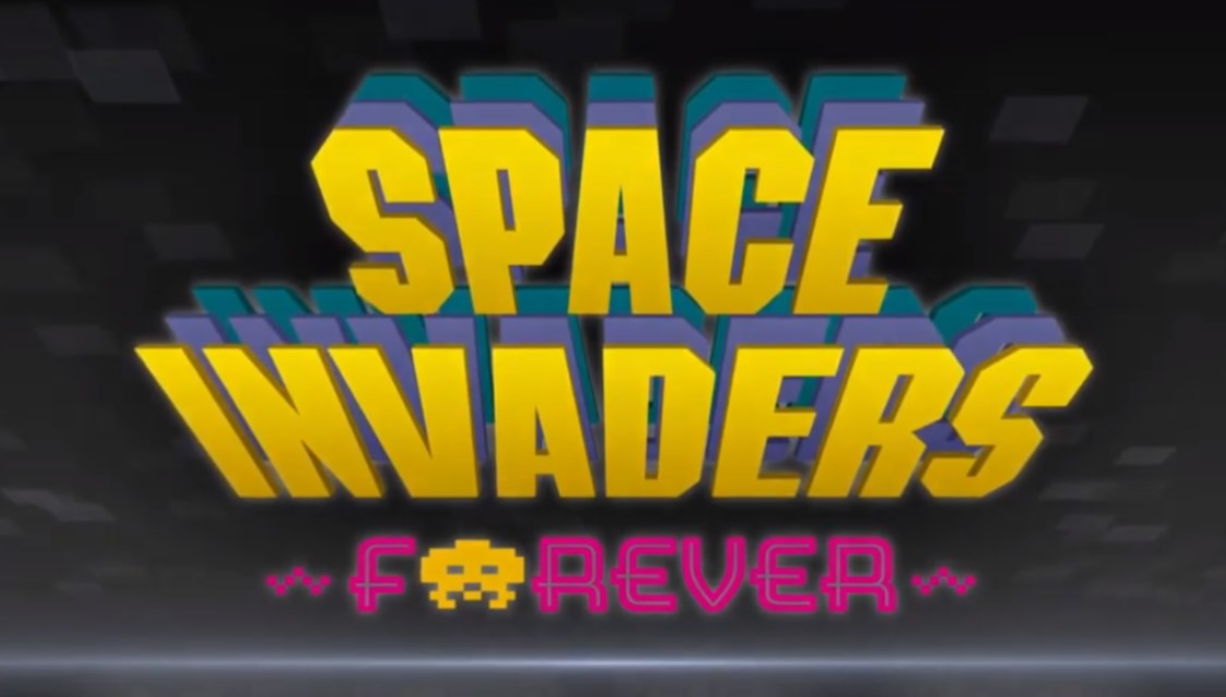 Análisis – Space Invaders Forever