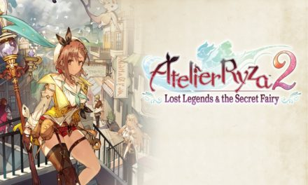 Análisis – Atelier Ryza 2: Lost Legends & the Secret Fairy