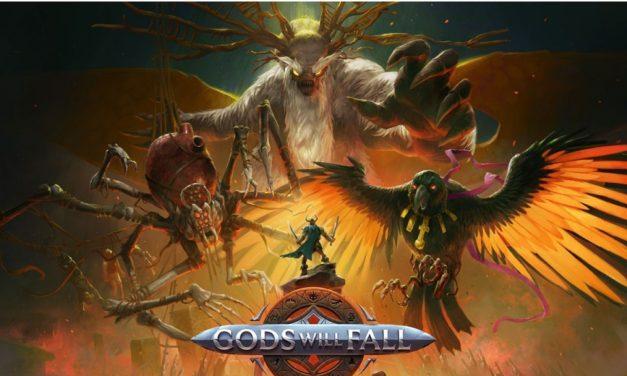 Análisis – Gods Will Fall