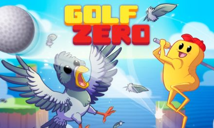 Análisis – Golf Zero