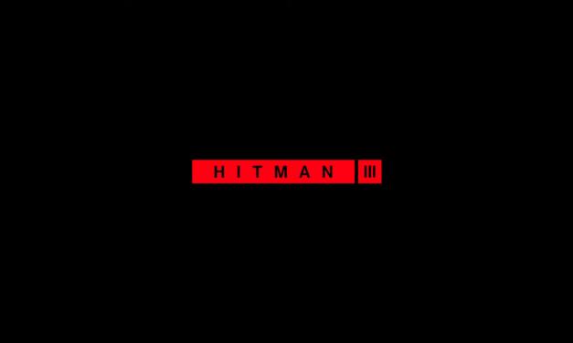 Análisis – HITMAN 3
