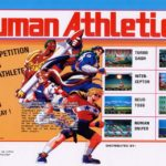 Numan Athletics 1 & 2 – Arcade