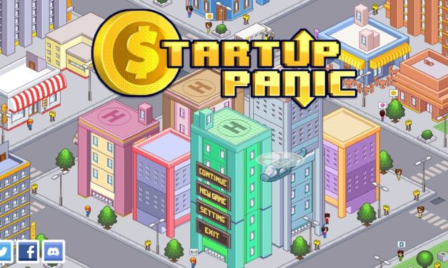 Análisis – Startup Panic