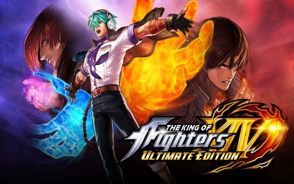 Análisis – THE KING OF FIGHTERS XIV ULTIMATE EDITION