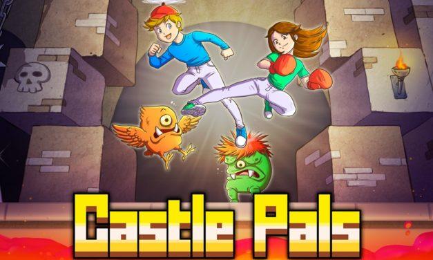 Análisis – Castle Pals