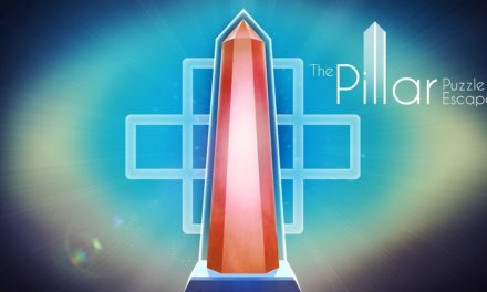 Análisis – The Pillar: Puzzle Escape