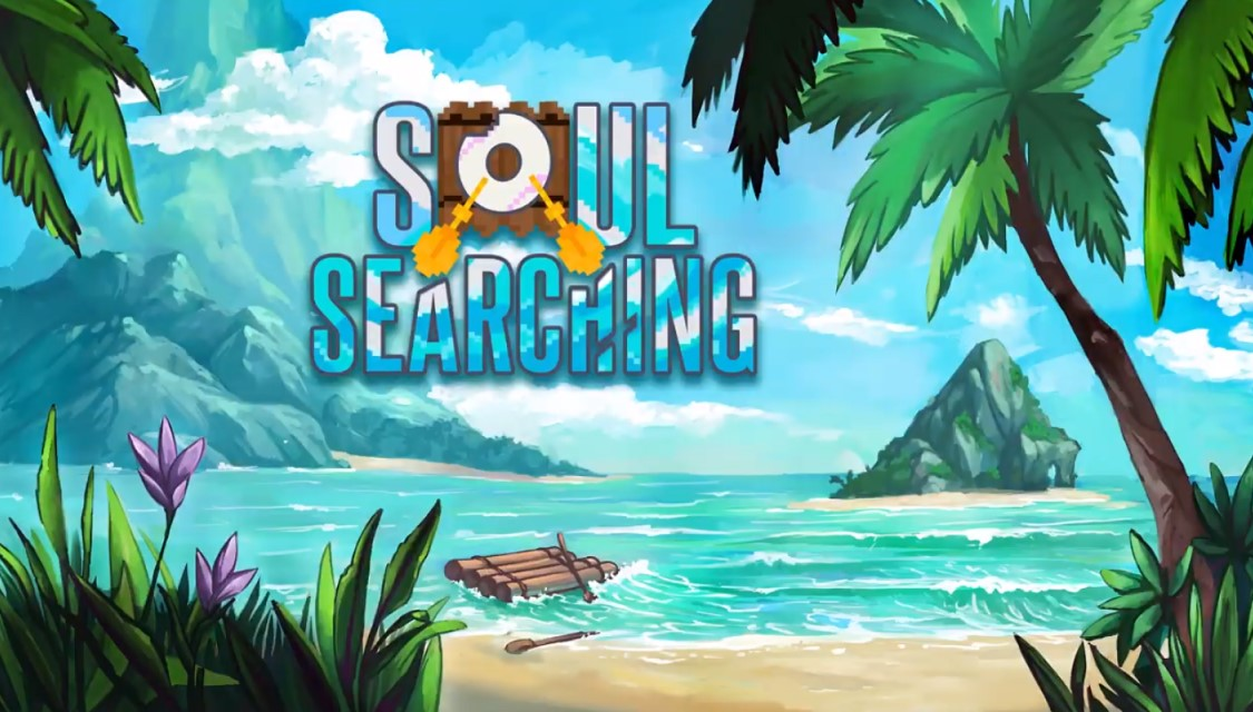 Análisis – Soul Searching