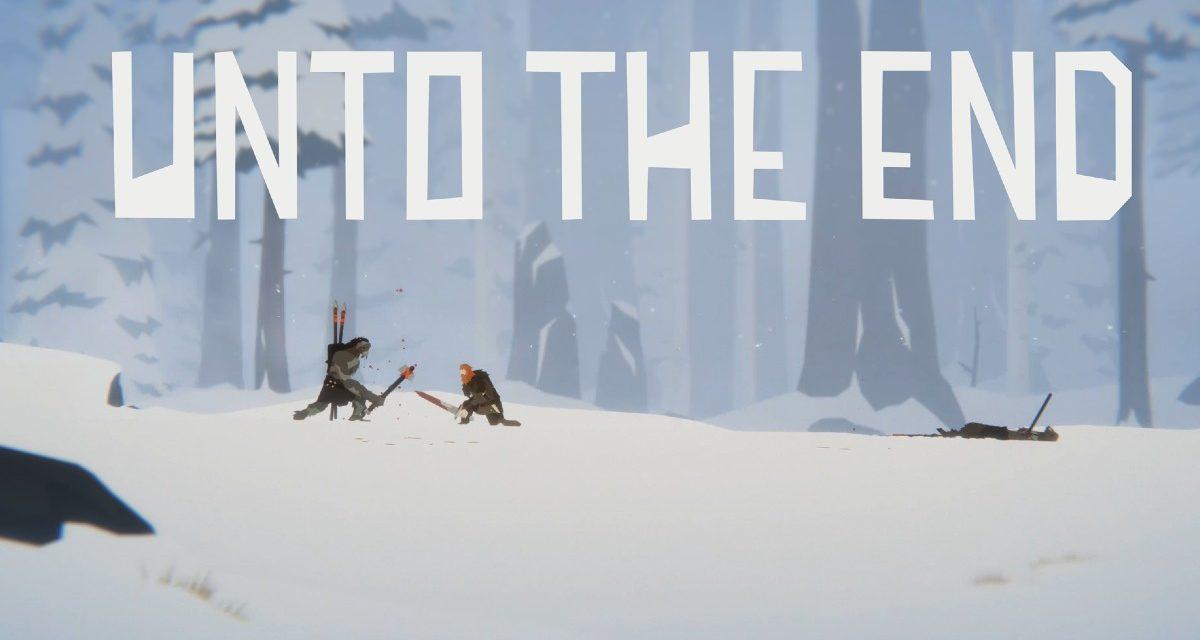 Análisis – Unto the End
