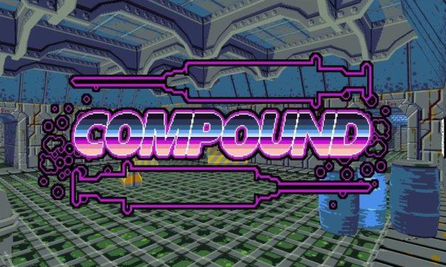 Probando – COMPOUND