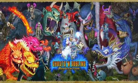 Análisis – Ghosts 'n Goblins Resurrection