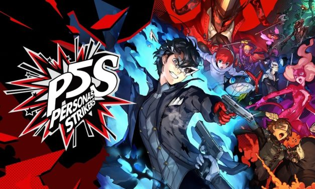 Análisis – Persona 5 Strikers