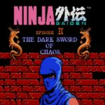 Ninja Gaiden II / Shadow Warriors II – NES