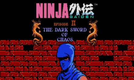 Ninja Gaiden II / Shadow Warriors II – NES