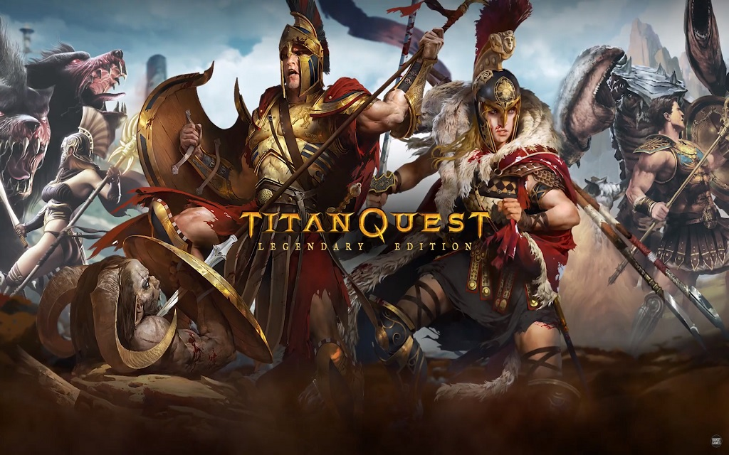 Análisis – Titan Quest: Legendary Edition